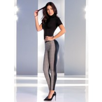 Leggings donna Love and Bra 30435 nero