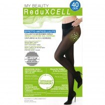 Collant anticellulite Golden Lady reduxcell 40 denari