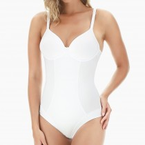 Body Lepel 264 liscio con ferretto coppa C