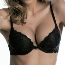Reggiseno super push up Love and bra esagerato