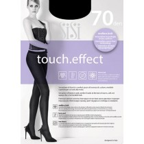 Collant Sisi Touch Effect 70 denari