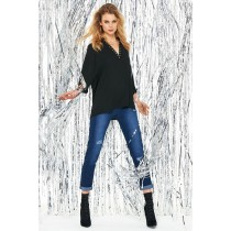 Leggins jeans donna Sisi Moderno Y549SI