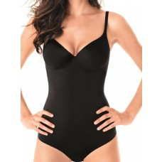 Body con ferretto Lormar mousse coppa c retro taglio laser