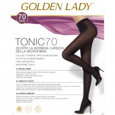 Collant Golden lady tonic 70 denari microfibra