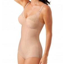 Body Playtex regina quadri 2858 2859 modellante senza ferretto