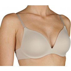 Reggiseno push up Selene Adelaida in microfibra