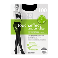 Collant Sisi Touch Effect 100 denari anticellulite super coprente