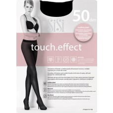 Collant Sisi Touch Effect 50 denari senza cuciture