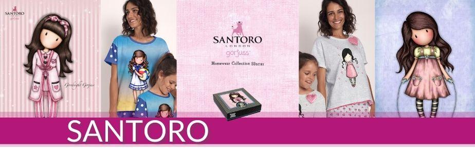 brand santoro
